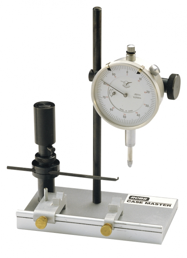 image of RCBS 87310 Case Master Gauging Tool